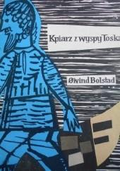 Okładka książki Kpiarz z wyspy Toska: Wybór opowiadań Øivind Bolstad