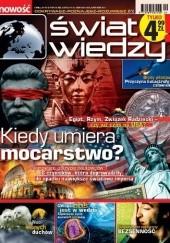 Okładka książki Świat Wiedzy (2/2011) Redakcja pisma Świat Wiedzy