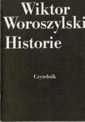 Okładka książki Historie