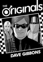 Okładka książki Originals Dave Gibbons