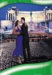 Okładka książki Milioner z Rzymu. Flirt w Londynie Sharon Kendrick,Helen Brooks
