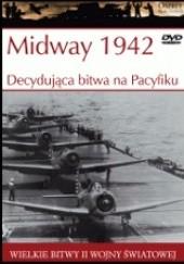 Okładka książki Midway 1942: Decydująca bitwa na Pacyfiku