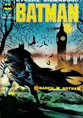 Okładka książki Batman 4/1991 Alan Grant,Steve Mitchell,Norm Breyfogle