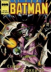 Okładka książki Batman 6/1991 Alan Grant,Steve Mitchell,Norm Breyfogle,Adrienne Roy