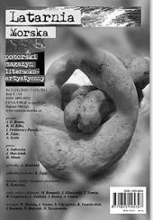 Okładka książki Latarnia Morska, nr 2 (14) 2010 / 1 (15) 2011 Lech M. Jakób,Redakcja pisma Latarnia Morska