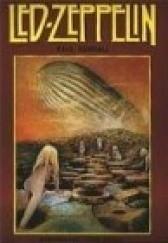 Okładka książki Led Zeppelin. Niebiańskie progi