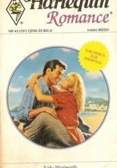 Okładka książki Zwierciadła morza Sally Wentworth