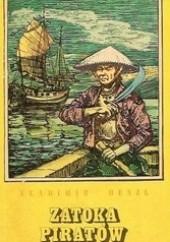Okładka książki Zatoka piratów Vladimir Henzl