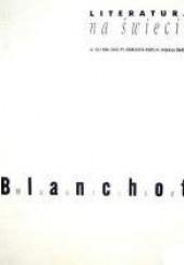 Okładka książki Literatura na świecie nr 10/1996 (303) Maurice Blanchot,André Breton,Paul Éluard,Redakcja pisma Literatura na Świecie