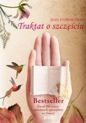 Okładka książki Traktat o szczęściu Jean d'Ormesson