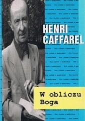 Okładka książki W obliczu Boga. Sto listów o modlitwie Henri Caffarel