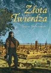 Okładka książki Złota Twierdza Zenon Gołaszewski