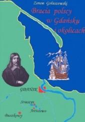 Okładka książki Bracia polscy w Gdańsku i okolicach Zenon Gołaszewski