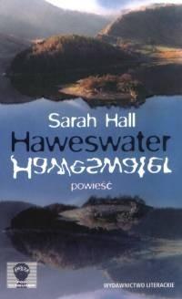 Okładka książki Haweswater Sarah Hall