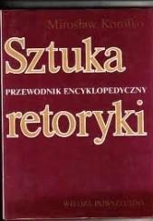 Okładka książki Sztuka retoryki Mirosław Korolko