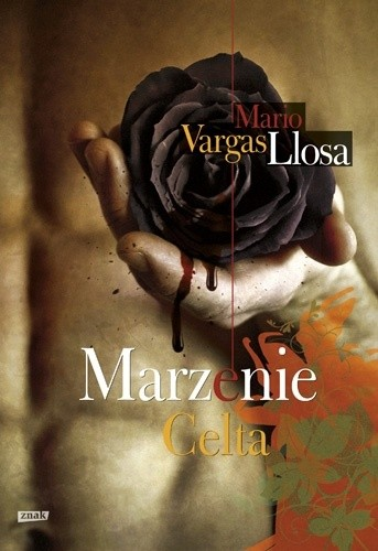 Okładka książki Marzenie Celta Mario Vargas Llosa