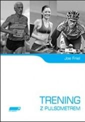 Okładka książki Trening z pulsometrem Joe Friel