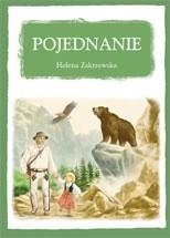 Okładka książki Pojednanie Helena Zakrzewska