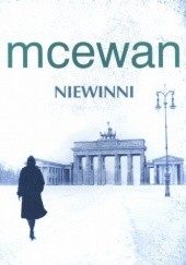 Okładka książki Niewinni Ian McEwan