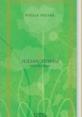 Okładka książki Antologia Julian Tuwim
