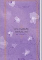 Okładka książki Antologia Jan Andrzej Morsztyn