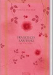 Okładka książki Antologia Franciszek Karpiński