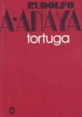 Okładka książki Tortuga Rudolfo Anaya