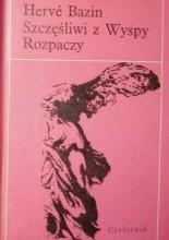 Okładka książki Szczęśliwi z Wyspy Rozpaczy