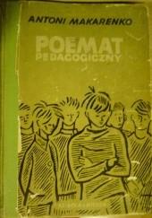Okładka książki Poemat Pedagogiczny