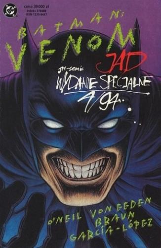 Batman Arkham ma problemy z dopasowywaniem umawianie się z kimś przechodzącym bitwę o opiekę