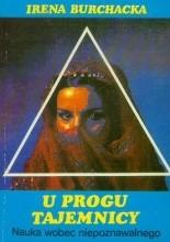 Okładka książki U progu tajemnicy - nauka wobec niepoznawalnego