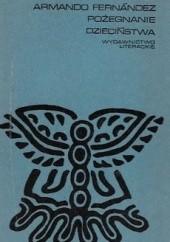 Okładka książki Pożegnanie dzieciństwa Pablo Armando Fernandez