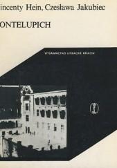 Okładka książki Montelupich