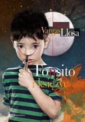 Okładka książki Fonsito i księżyc Mario Vargas Llosa