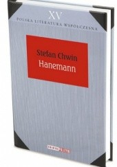 Okładka książki Hanemann Stefan Chwin