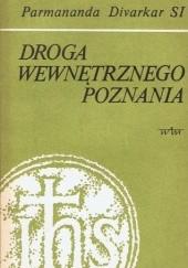 Okładka książki Droga wewnętrznego poznania