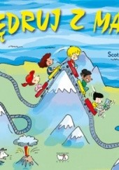 Okładka książki Wędruj z mapą Scot Ritchie