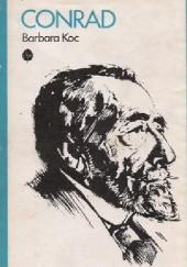 Okładka książki Conrad. Opowieść biograficzna Barbara Koc