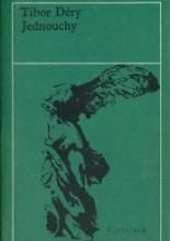 Okładka książki Jednouchy