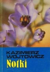 Okładka książki Notki Kazimierz Wójtowicz