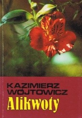 Okładka książki Alikwoty Kazimierz Wójtowicz