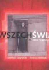Okładka książki Wszechświat Ks. Jana Twardowskiego Czesław Czapliński,Andrzej Walczak