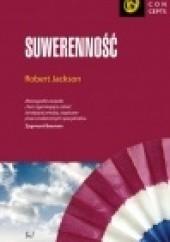 Okładka książki Suwerenność Robert Jackson