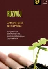 Okładka książki Rozwój Anthony Payne,Nicola Phillips