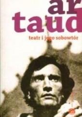 Okładka książki Teatr i jego sobowtór