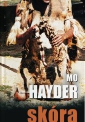 Okładka książki Skóra Mo Hayder