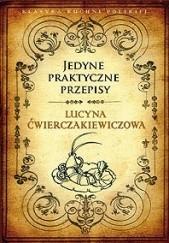 Okładka książki Jedyne praktyczne przepisy