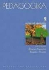 Okładka książki Pedagogika. T. 2 praca zbiorowa