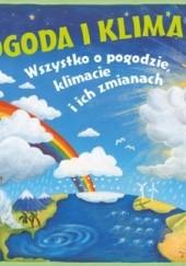Okładka książki Pogoda i klimat Christiane Dorion