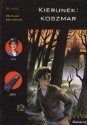 Okładka książki Kierunek: koszmar Gudule